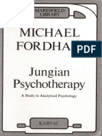junguian psychotherapy
