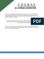 KHURSUS LITERASI KOMPUTER
