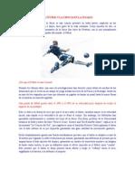 El Fútbol y La Ciencia en La Jugada