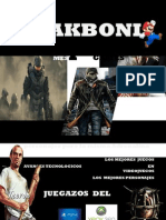 Makboni Games 2