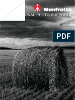 Professional Photo Supports_Brochure