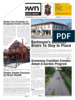 March 2015 Uptown Neighborhood News