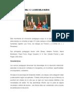 Obj. 1.2 Evaluacion en La Escuela Nueva (1)