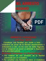 Ley Del Arresto Lujano
