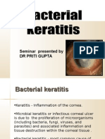 bacterial keratitis priti.PPT