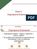 Organigrama para ingenieros de administracion
