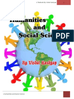 Humanities and Social Science.