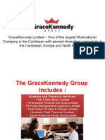 Grace Kennedy Limited