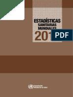 Estadísticas Sanitarias Mundiales 2014
