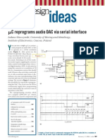 EDN Design Ideas 1999