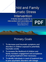 brief family-based crisis intervention (cftsi) - stephen berkowitz
