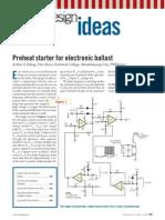 EDN Design Ideas 2001