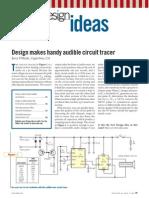 EDN Design Ideas 2003