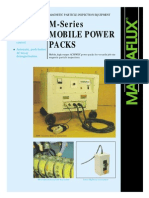 M-Series Mobile Power Series