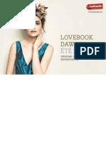 DaWanda Lovebook été 2015 FR