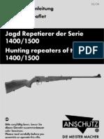 Anschutz 1400