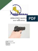 Mauser Oberndorf | Rifle | Trigger (Firearms)