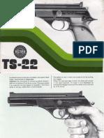 Astra TS-22