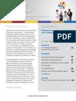 2014 PCM Journal Nov Issue