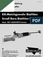 Anschutz 1827