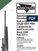 Anschutz 1388