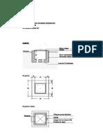 Detalle Receptor de Residuos BI-Model