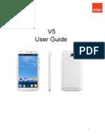 V5 User Manual