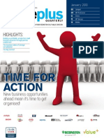 The Value Plus Quarterly- January 2010