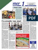 Wijkkrant Nummer1 Febr. 2015