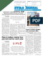 The Suffolk Journal 2/25/2015