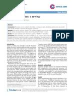 Biomarker Sepsis