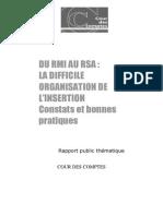 Cdc Du Rmi Au Rsa 201107