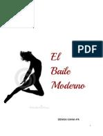 El baile moderno