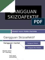 Tk Gangguan Skizoafektif Ppt