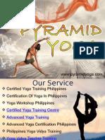Yoga Classes Thailand