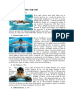 Top 10 Înotători Internaționali