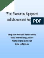 Course Wind Scott