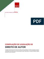 Compilação Leis DAutor 2015.pdf