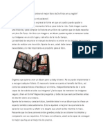 Personalizada Book De Fotos madrid