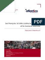 Sondage Ifop Pour Atlantico.fr