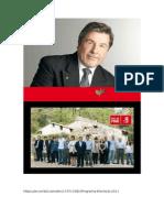 PSOE Muskiz 7.600hab