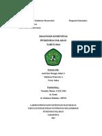 Diagnosis Komonitas EMV 2014