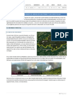 Incendio de Arenas de San Pedro. Análisis