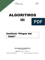 AlgoritmosIII4to2014