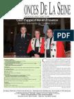 Edition du Jeudi 8 Janvier 2015