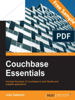 Couchbase Essentials - Sample Chapter