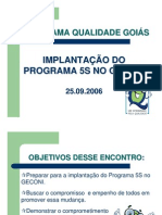 palestra 5S 26092006