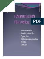 5. Fibras Ópticas