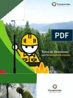 Toma de Decisiones Ante Los Incendios Forest Ales