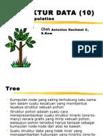 tree manipulation